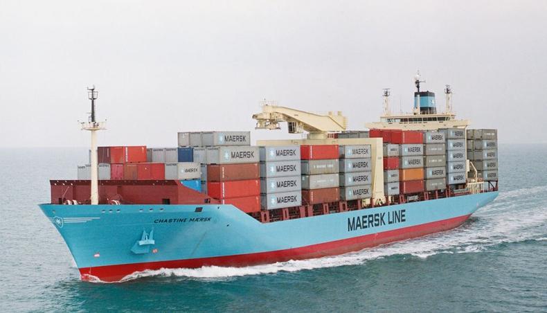 Maersk zwolni pracowników i wycofa część marek w ramach reorganizacji koncernu - GospodarkaMorska.pl