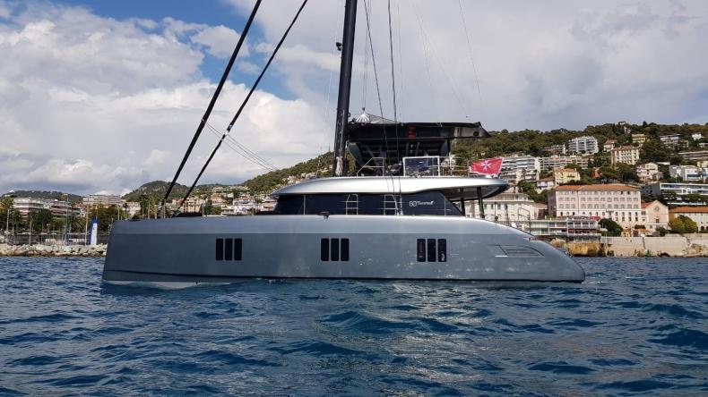 Spotkajmy się na pokładzie: Sunreef Yachts w Cannes - GospodarkaMorska.pl