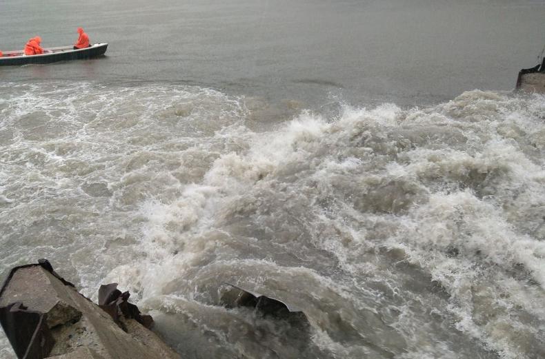 Zanieczyszczenie Bałtyku ściekami może spowodować reakcję ze strony Danii lub Szwecji - GospodarkaMorska.pl