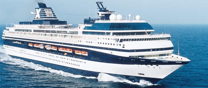 Były statek PŻB Silesia zostanie ośrodkiem dla migrantów na Malcie - GospodarkaMorska.pl