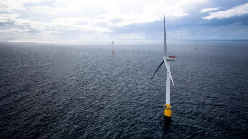 Total weźmie w wielkich koreańskich projektach morskiej energetyki wiatrowej - GospodarkaMorska.pl