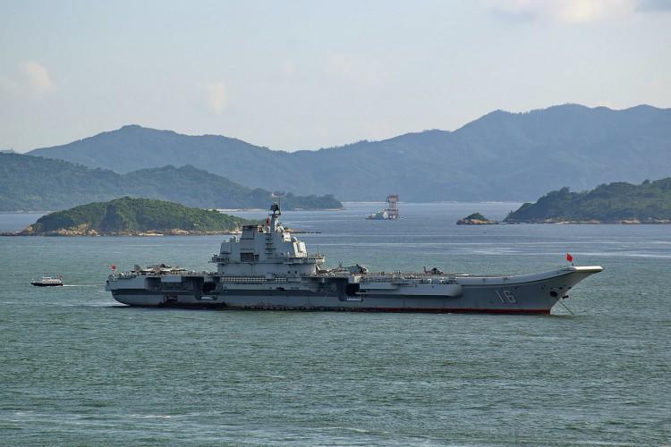 Chiny przeprowadzą morskie ćwiczenia wojskowe  - GospodarkaMorska.pl