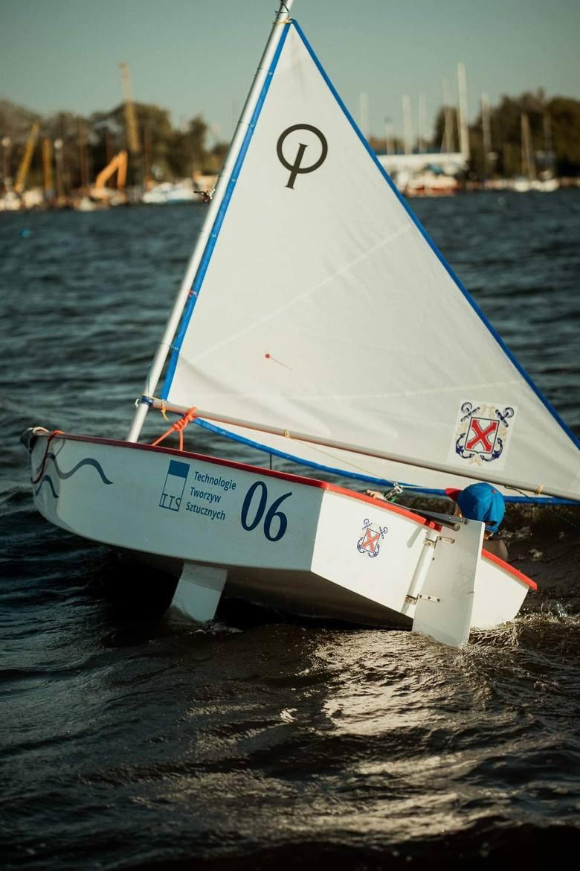 TTS inwestuje w żeglarską młodzież - GospodarkaMorska.pl