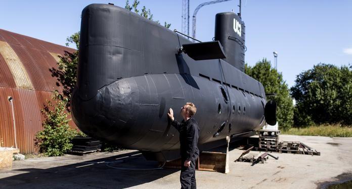 Konstruktor łodzi podwodnych przyznał się do zamordowania szwedzkiej dziennikarki - GospodarkaMorska.pl