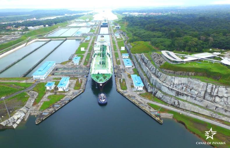 Kanał Panamski ujawnił plany inwestycji w zakresie gospodarki wodnej - GospodarkaMorska.pl