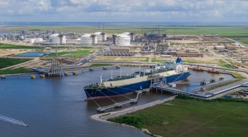 Cheniere wznawia normalną działalność w Sabine Pass LNG - GospodarkaMorska.pl