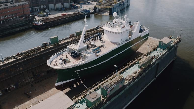 Działanie mierzymy w latach, przestoje w godzinach – napędy morskie CATERPILLAR odpowiedzią na trudne warunki panujące na morzu - GospodarkaMorska.pl