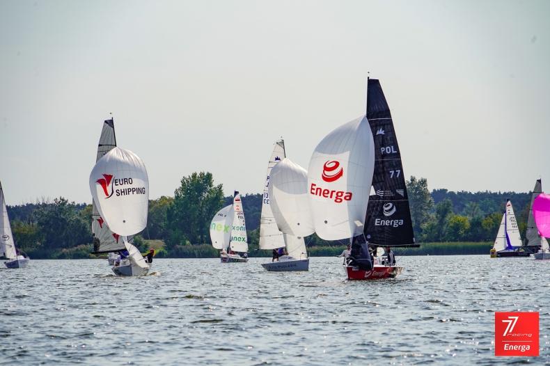 Energa 77 Racing Mistrzem Polski Micro Orlen Cup 2020  - GospodarkaMorska.pl