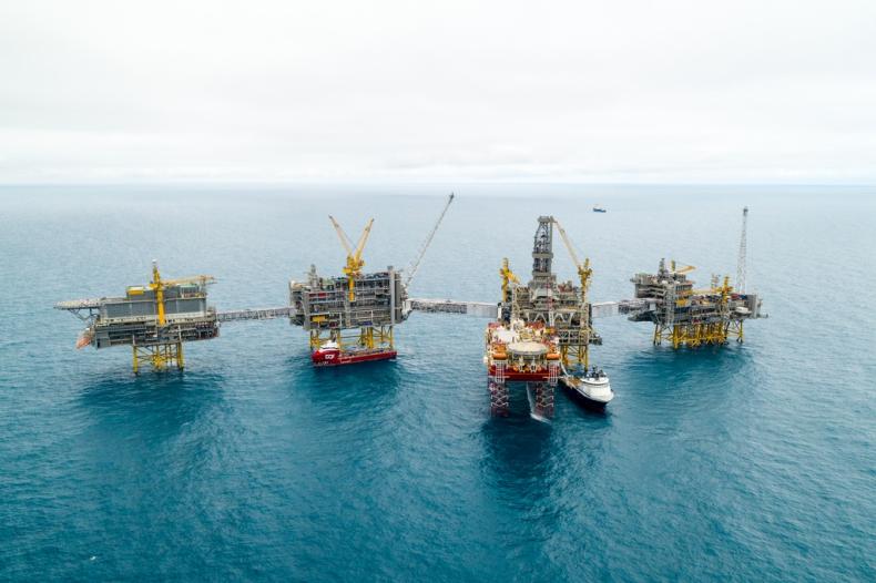 Norweski przemysł naftowy zapowiada zwiększenie inwestycji w związku z rządowym pakietem kryzysowym - GospodarkaMorska.pl