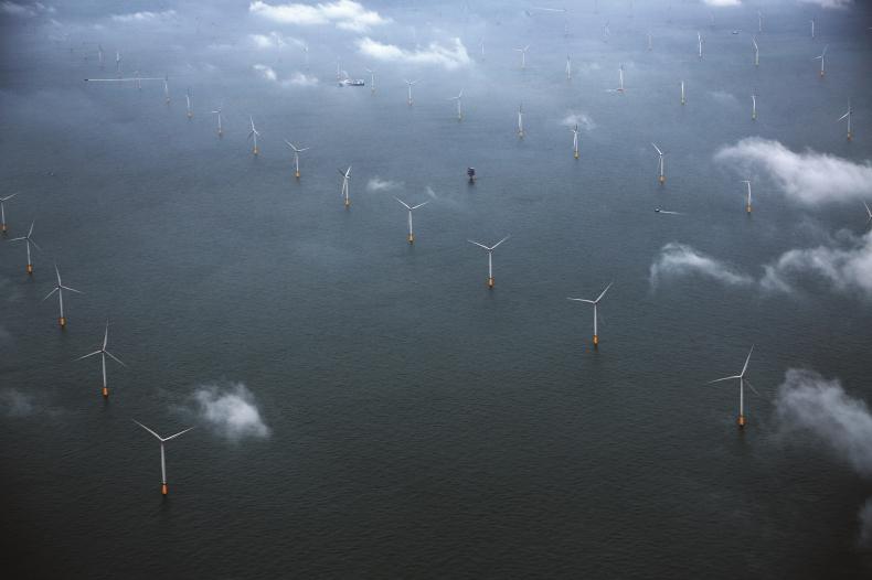 Moc popłynie z Bałtyku: perspektywy dla morskiej energetyki wiatrowej  - GospodarkaMorska.pl