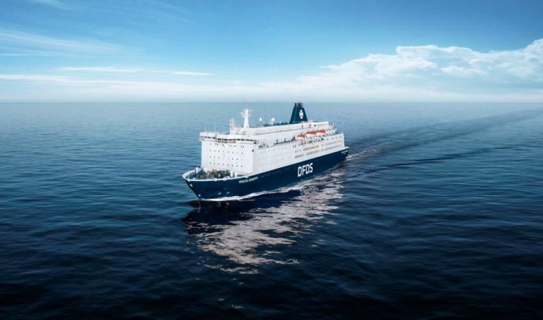 Tygodniowy przegląd promowy, a w nim m.in. o wzmocnieniu oferty DFDS na Morzu Śródziemnym - GospodarkaMorska.pl