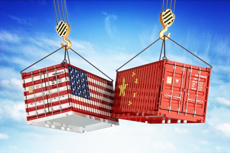 WTO uznała za nielegalne amerykańskie cła na chiński import - GospodarkaMorska.pl
