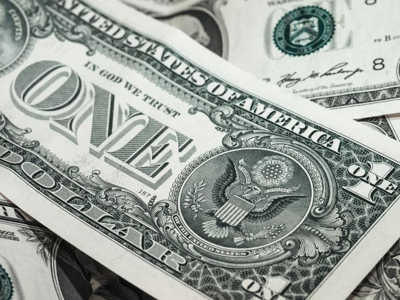 Optymistyczny Fed wesprze dolara, pesymistyczny ściągnie go na dno - GospodarkaMorska.pl