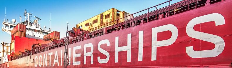 Containerships otwiera nowe połączenie żeglugowe między Portem Gdynia a Wielką Brytanią - GospodarkaMorska.pl