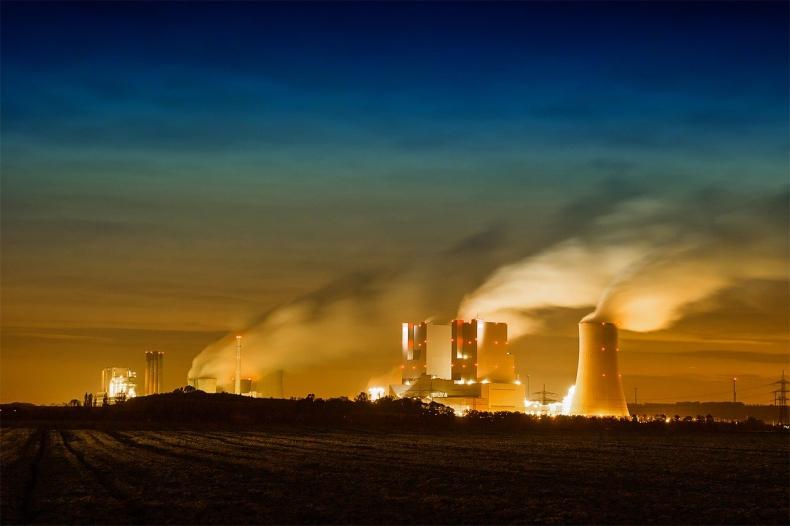 Krytyczny czas dla UE w zakresie działań na rzecz klimatu - GospodarkaMorska.pl
