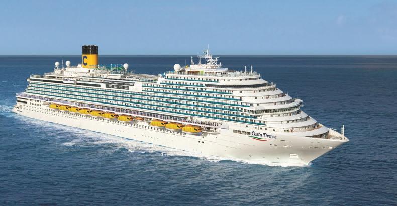 Costa Cruises przedstawia nowy harmonogram rejsów na zimę - GospodarkaMorska.pl