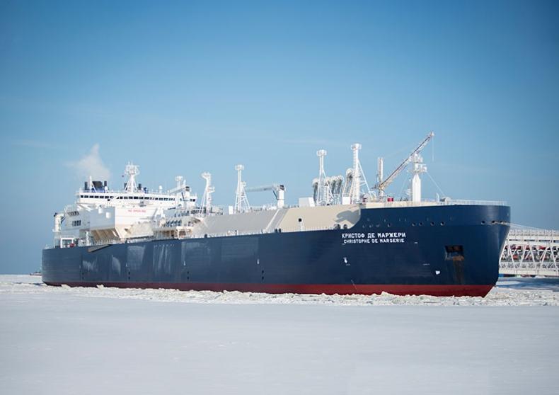 Międzynarodowi pożyczkodawcy przygotowali 9,5 miliardów dolarów wsparcia na rosyjski projekt  Arctic LNG 2 - GospodarkaMorska.pl