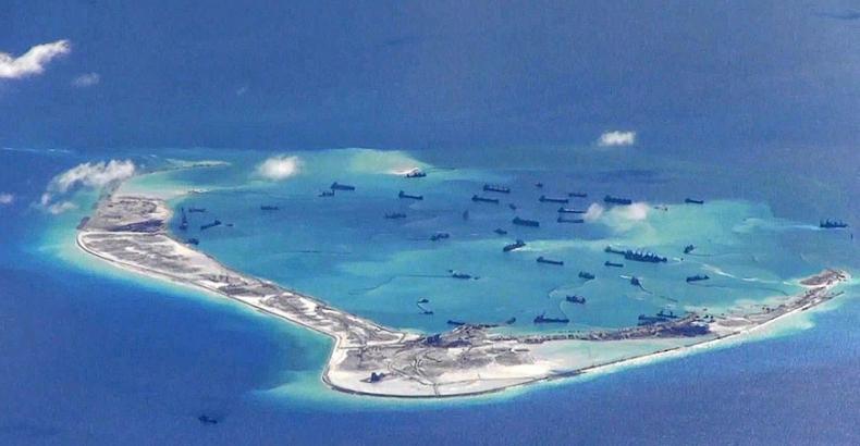 Filipiny chcą zachodniej obecności na Morzu Południowochińskim - GospodarkaMorska.pl