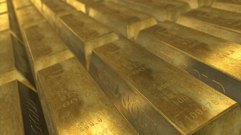 Czekają nas kolejne rekordy na złocie - GospodarkaMorska.pl