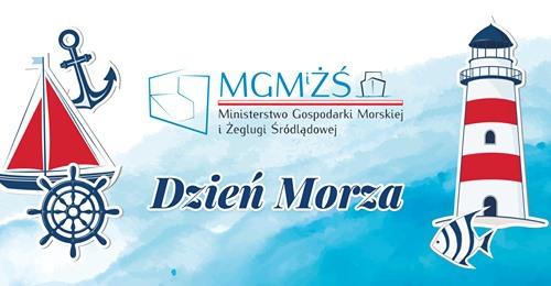 Światowy Dzień Morza online - GospodarkaMorska.pl