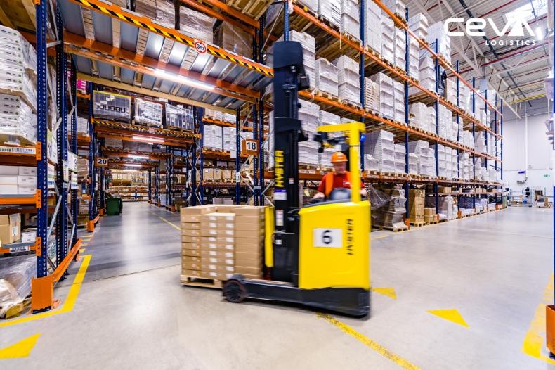 CEVA Logistics uruchamia platformę logistyczną CargoWise - GospodarkaMorska.pl
