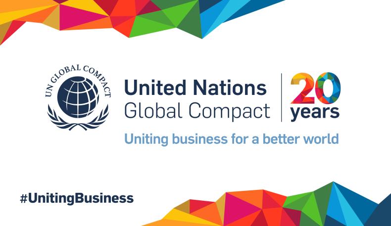 Zarząd Morskiego Portu Gdynia S.A. sygnatariuszem United Nations Global Compact  - GospodarkaMorska.pl