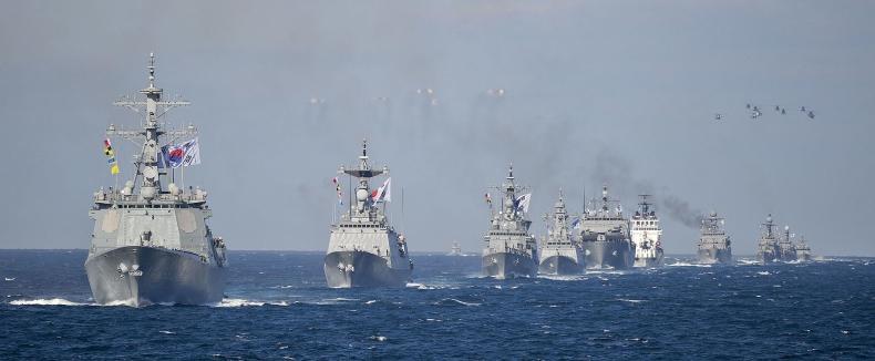 Korea Płn. zapewnia, że wyda ciało zastrzelonego na morzu urzędnika - GospodarkaMorska.pl