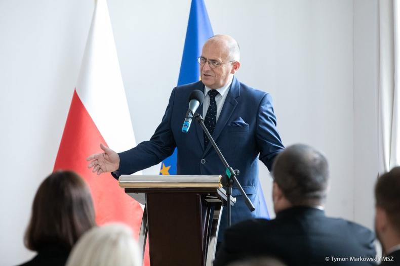 Trójmorze ma potencjał przyciągania - GospodarkaMorska.pl