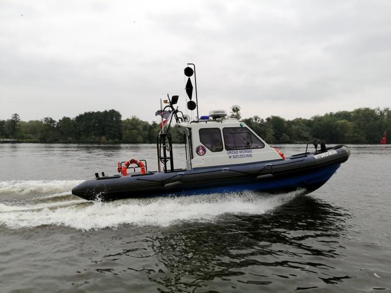 Kolejne inwestycje UMS dla zapewnienia bezpiecznej żeglugi - GospodarkaMorska.pl