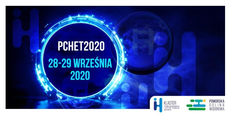 O zaletach wodoru podczas konferencji PCHET2020  - GospodarkaMorska.pl