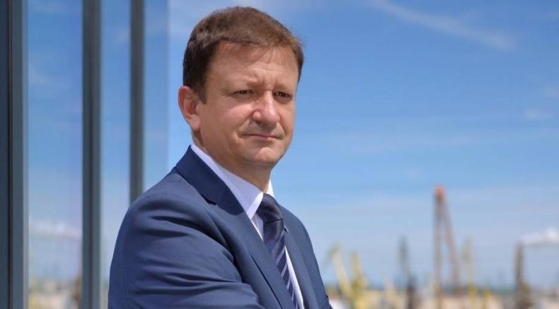 Adam Ruszkowski nowym prezesem Remontowa Holding - GospodarkaMorska.pl