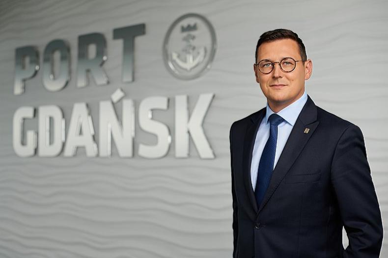 Łukasz Greinke na liście nazwisk z największym wpływem na gospodarkę w 2020 roku - GospodarkaMorska.pl