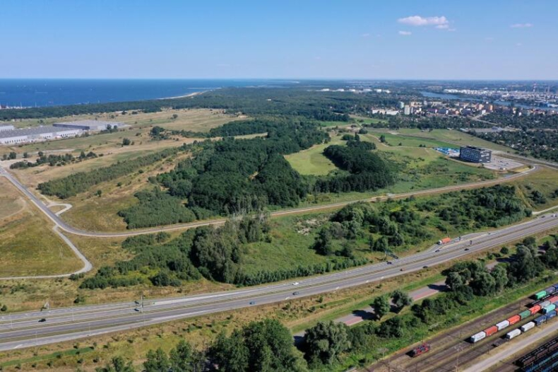InvestGDA rozpoczęło komercjalizację terenów przy Porcie Gdańsk - GospodarkaMorska.pl