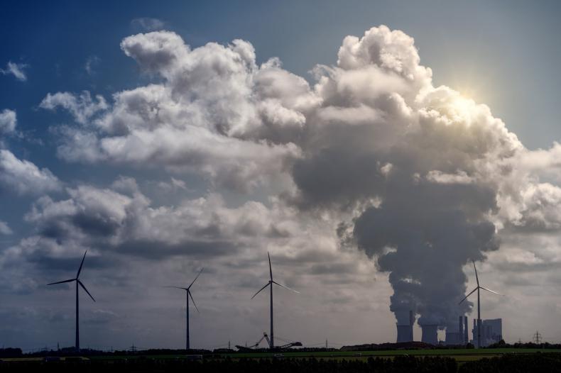 25 proc. środków z nowej perspektywy UE na cele klimatyczne - GospodarkaMorska.pl
