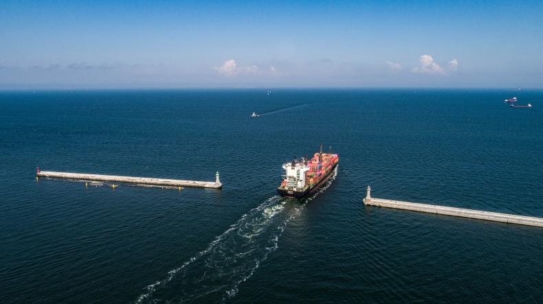 Cyfryzacja branży morskiej przyspieszona przez Covid-19 - GospodarkaMorska.pl