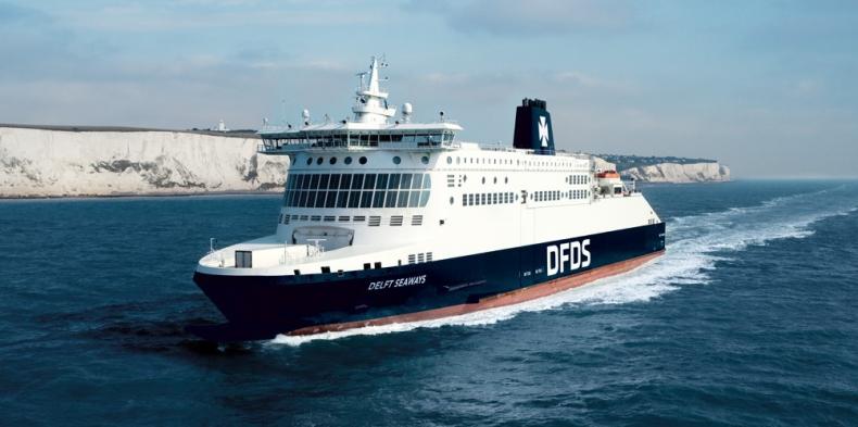 Tygodniowy przegląd promowy, a w nim m.in. o wzmocnieniu przez DFDS niektórych tras na Bałtyku  - GospodarkaMorska.pl