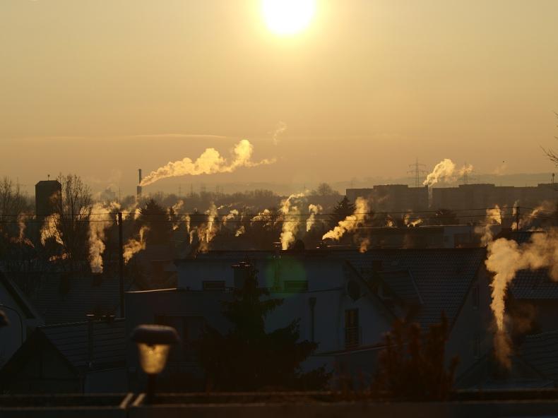 System firmy SeaData przewiduje niską jakość powietrza w Trójmieście - GospodarkaMorska.pl
