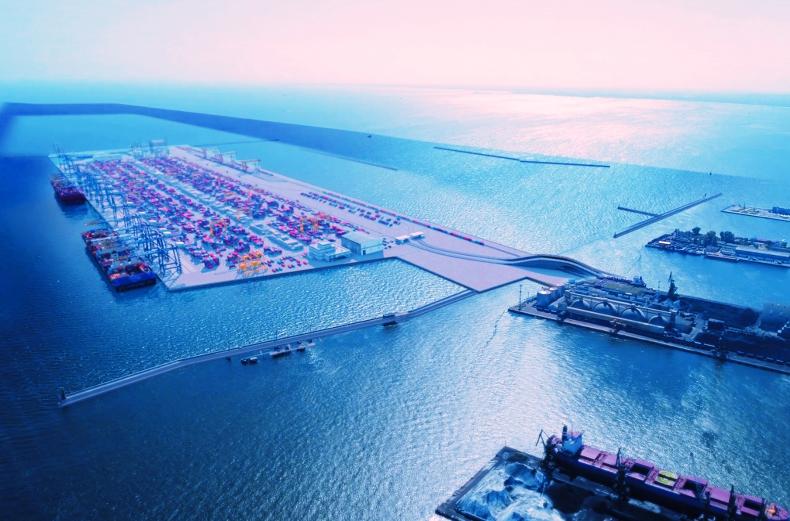 Wsparcie Rządu w planach rozwojowych Portu Gdynia - GospodarkaMorska.pl