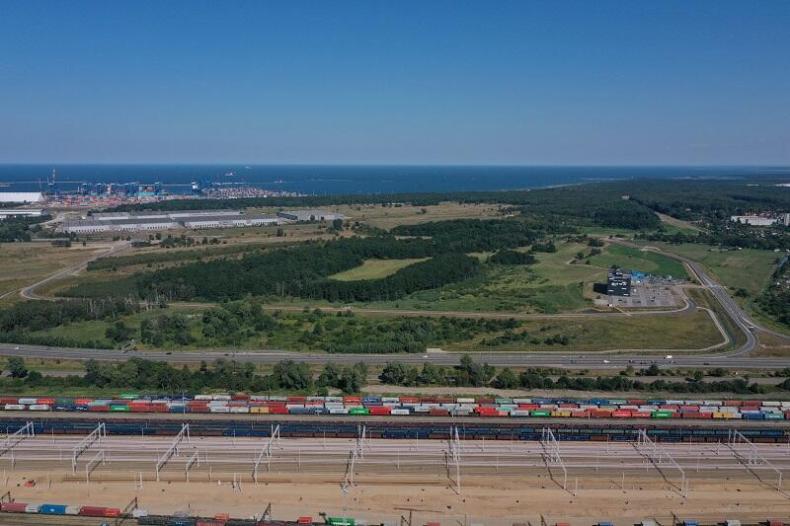 Pomorskie Centrum Inwestycyjne nie tylko dla dużych graczy - nowe możliwości dla firm z sektora MŚP - GospodarkaMorska.pl