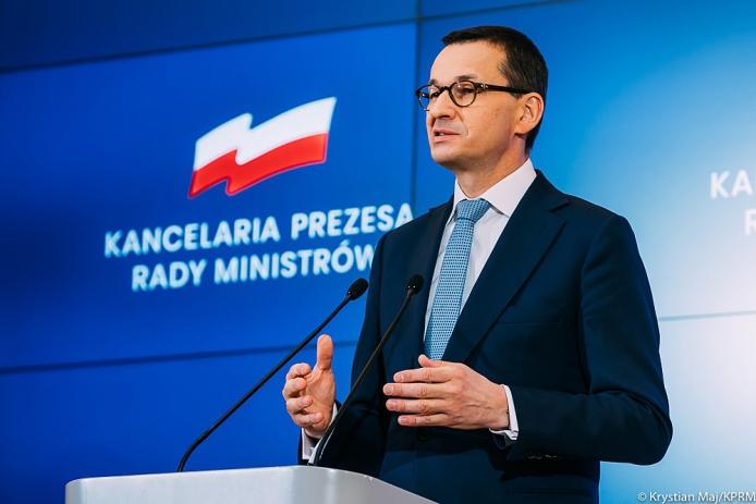 Premier powoła pełnomocnika rządu ds. Inicjatywy Trójmorza - GospodarkaMorska.pl