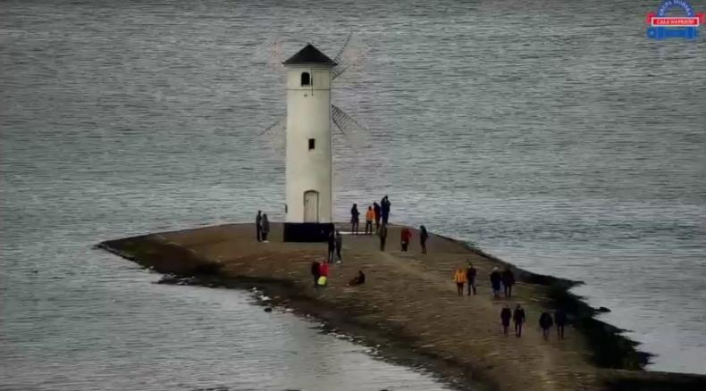 Podziwiaj widok z latarni morskiej na żywo!  - GospodarkaMorska.pl