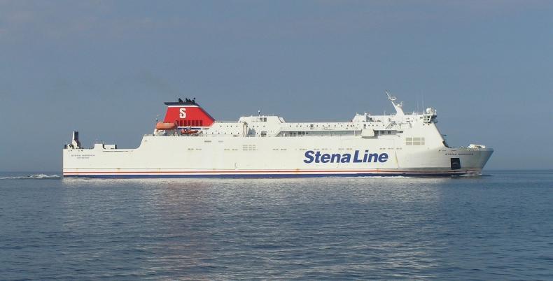 Tygodniowy przegląd promowy, a w nim m.in. Galicia już w domu, a Stena Nordica wraca na trasę Gdynia-Karlskrona  - GospodarkaMorska.pl