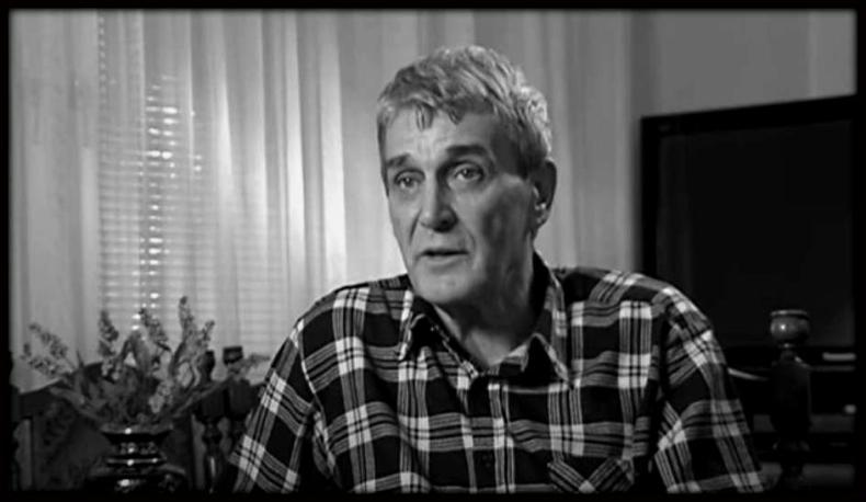 Odszedł Adam Gotner, stoczniowiec, uczestnik wydarzeń Grudnia '70  - GospodarkaMorska.pl