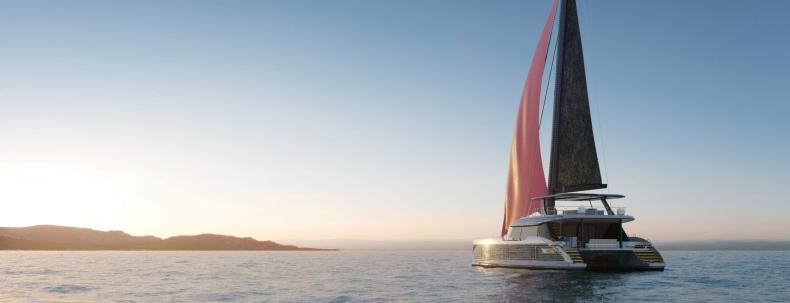 Sunreef Yachts obiera kurs na zrównoważoną żeglugę [wideo] - GospodarkaMorska.pl