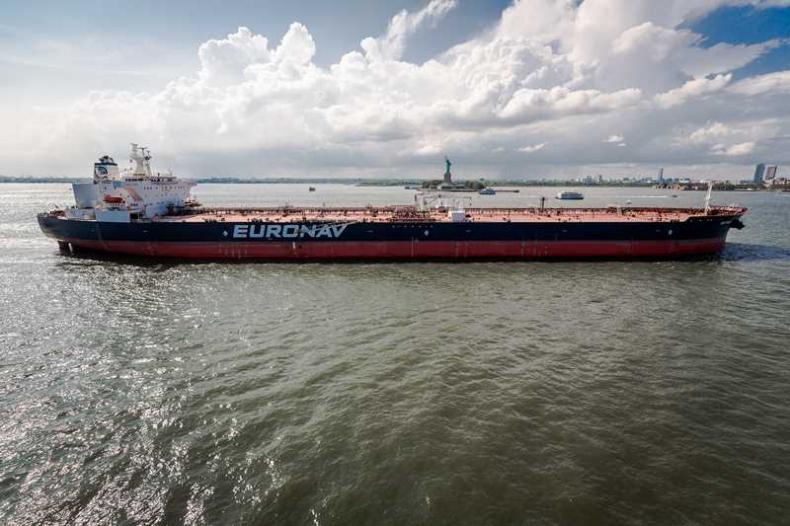 Euronav zaciąga pożyczkę na kwotę 713 mln dolarów - GospodarkaMorska.pl