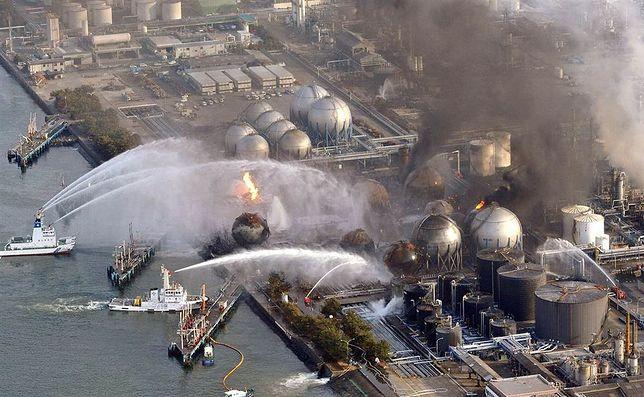 Korea Płd. chce powstrzymać Japonię przed uwolnieniem skażonej wody z Fukushimy - GospodarkaMorska.pl