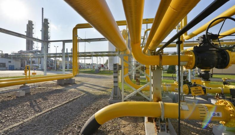 Budimex zrealizuje 122-kilometrowy odcinek gazociągu dla Gaz System - GospodarkaMorska.pl