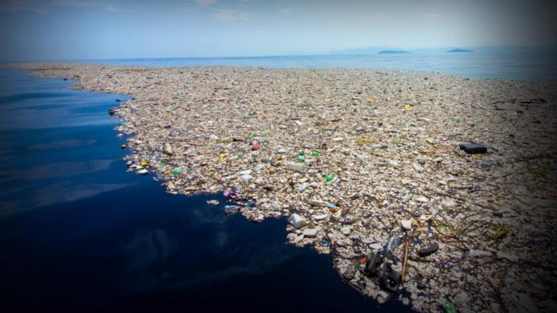 Ilość plastiku w oceanach może wzrosnąć trzykrotnie do 2040 roku - GospodarkaMorska.pl