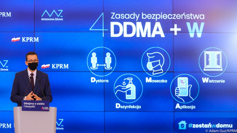 BCC: rząd powinien konsultować swoje działania z biznesem - GospodarkaMorska.pl