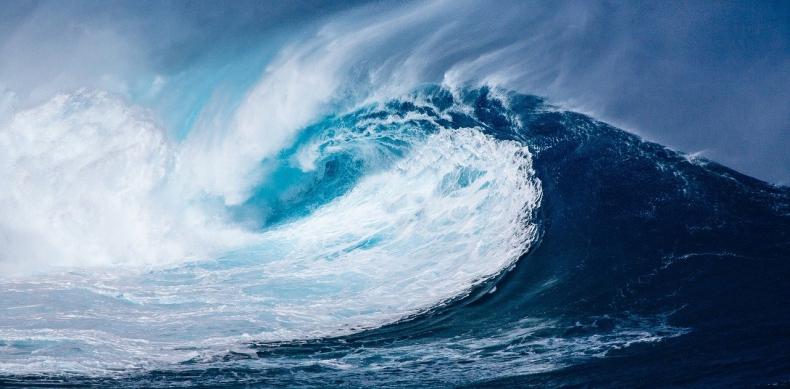 Chcesz wiedzieć, jak szybko ociepla się ocean? Śledź trzęsienia ziemi - GospodarkaMorska.pl